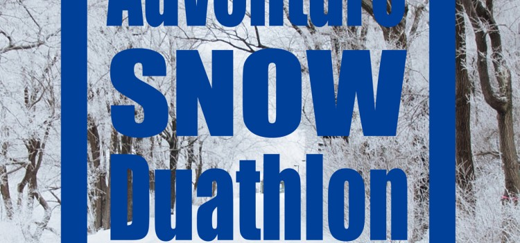 第4回スノーデュアスロン北海道2017(札幌市)