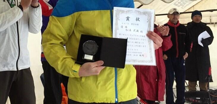 【競技結果】第3回スノーデュアスロン北海道2016