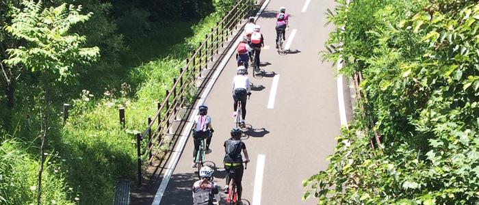 札幌近郊1DAYサイクリング