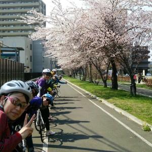白石-北広島サイクリングロード