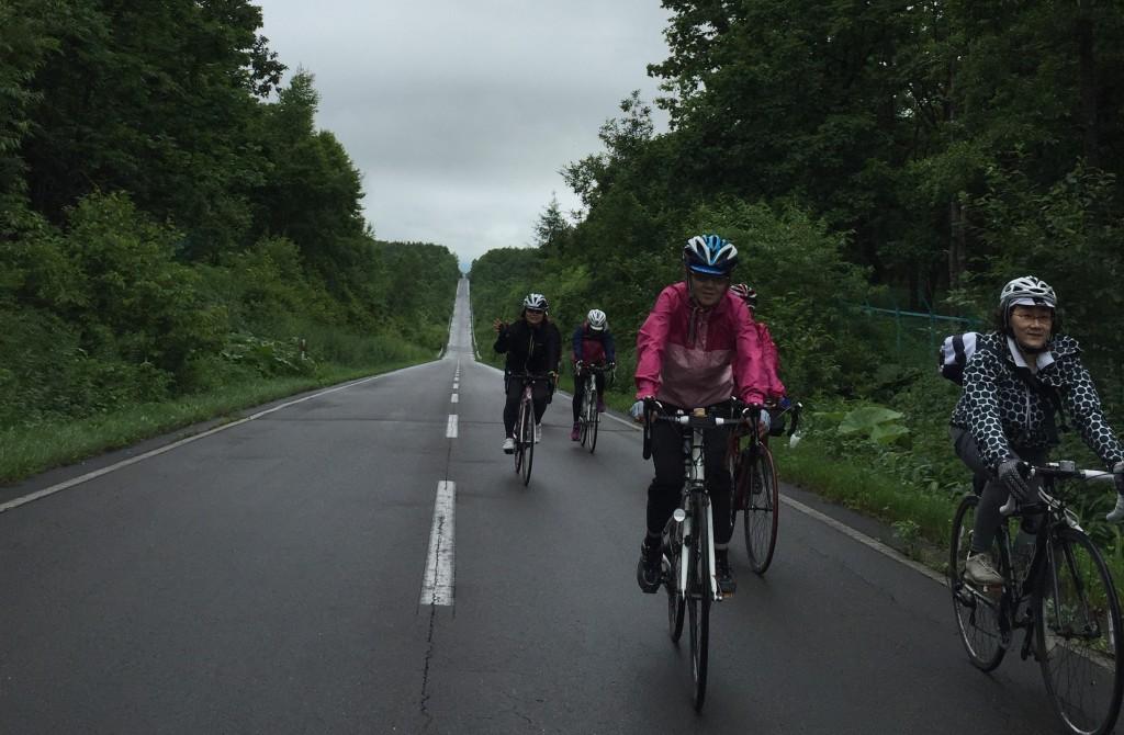 北海道おすすめサイクリングコース