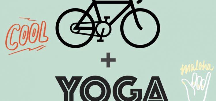 チャリ通女子&女性サイクリストのためのサイクリストヨガ@札幌 7/24(水)・8/26(月)開催
