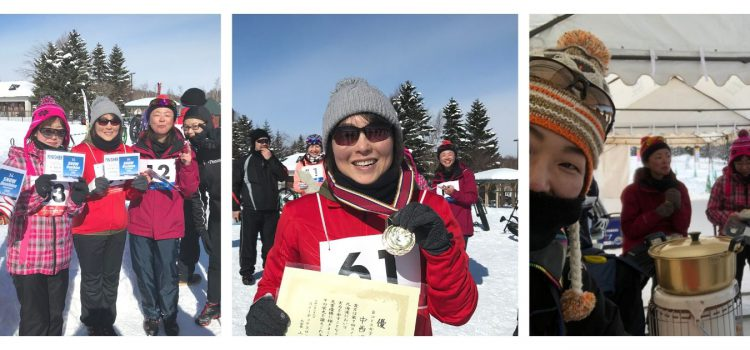 雪上ファットバイク&クロスカントリースキーを満喫!第7回スノーデュアスロン2020【開催レポ】