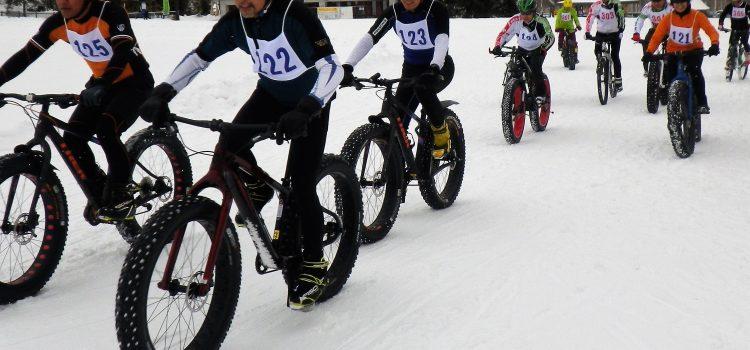 【競技結果】第4回スノーデュアスロン北海道2017